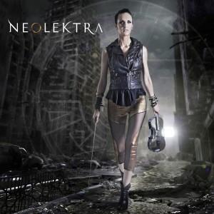 NEOELKTRA album cover